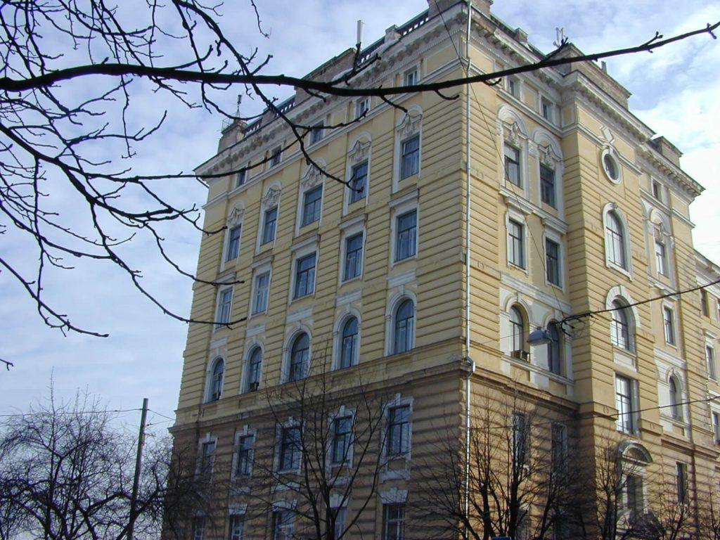 Vilnius-Mindaugo-g.12
